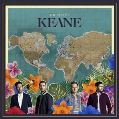 Best of Keane