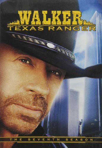 Walker Tex Ranger -Season 7