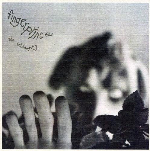 Fingerprince [ Tourniquet Of Roses ]