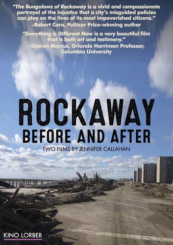 - Rockaway: Before & After