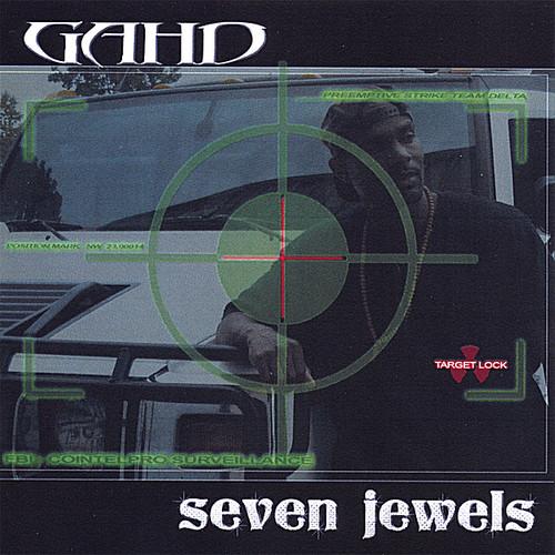 Seven Jewels