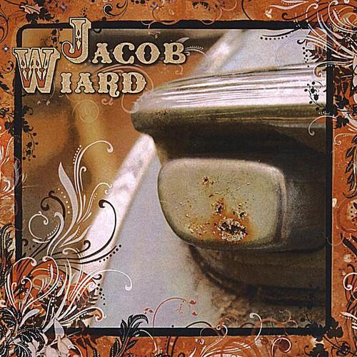 Jacob Wiard