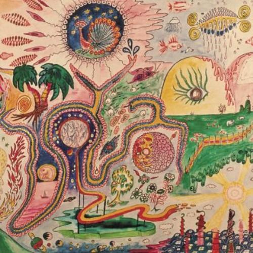 Youth Lagoon - Wondrous Bughouse