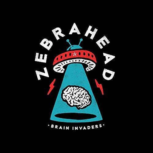 Brain Invaders [Import]