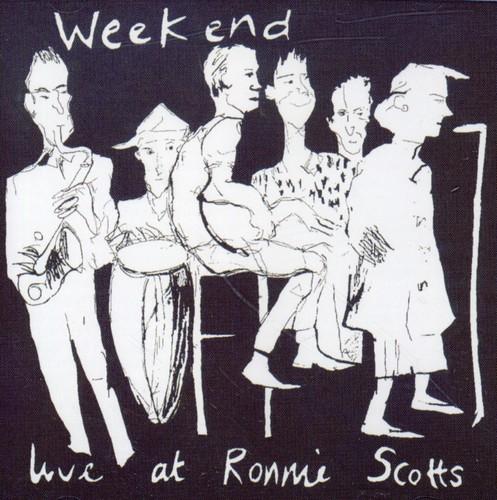 Live At Ronnie Scotts [Mini LP Sleeve][Reissue][Bonus Tracks] [Import]