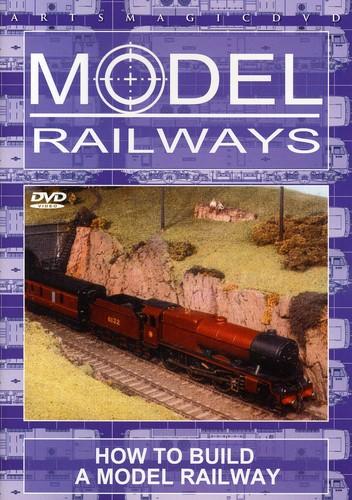 Model Railways: How to Build a Model Railway