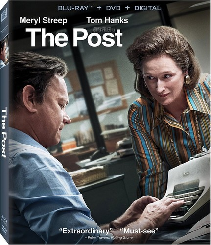 The Post [Movie] - The Post
