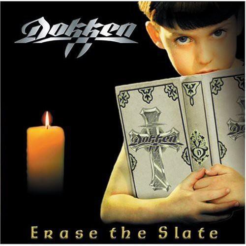 Dokken - Erase The Slate [Import]