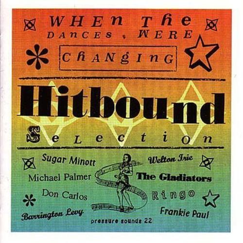 Hitbound Selection