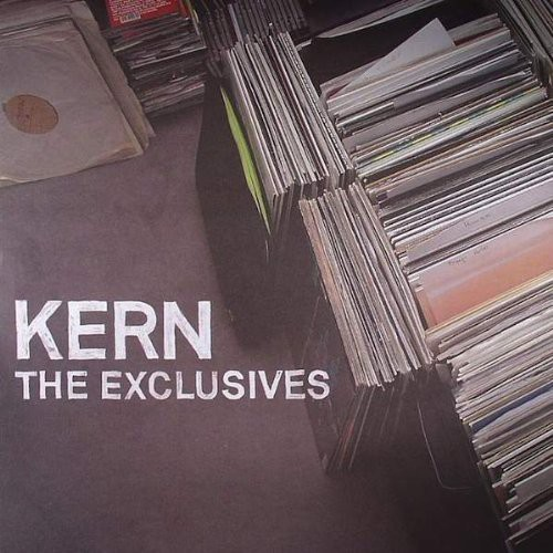 Kern Vol. 1: The Exclusives