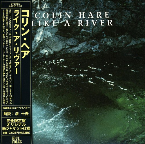 Like a River [Import]