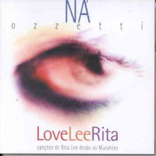 Love Lee Rita [Import]