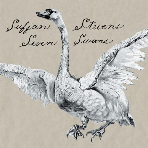Sufjan Stevens - Seven Swans