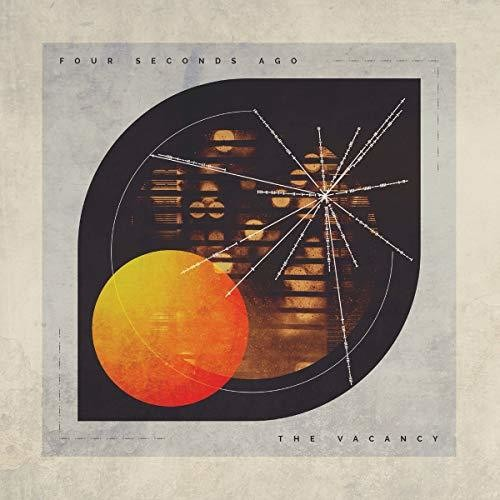 Four Seconds Ago - The Vacancy [Import]