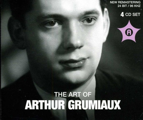 Art of Arthur Grumiaux