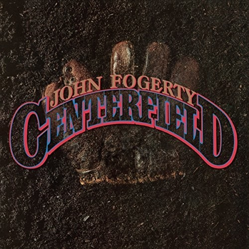 John Fogerty-Centerfield