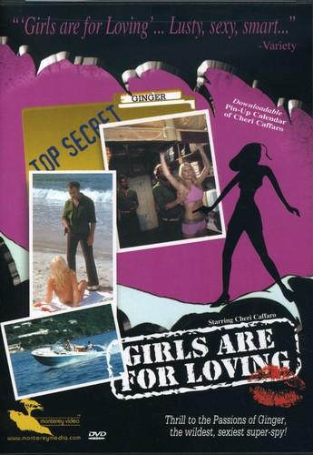 Girls Are for Loving
