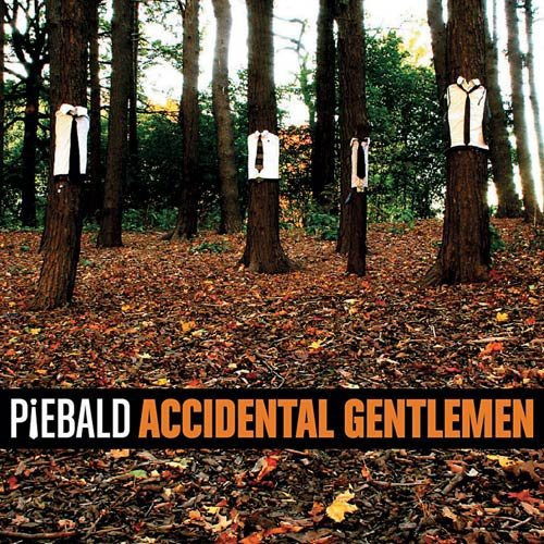 Accidental Gentleman