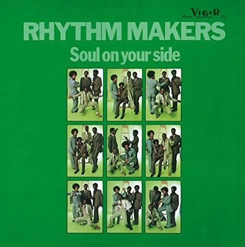 Rhythm Makers - Soul On Your Side (Rmst) (Jpn)