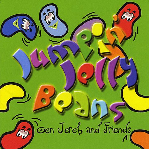 Jumpin' Jellybeans