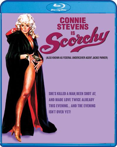 Scorchy
