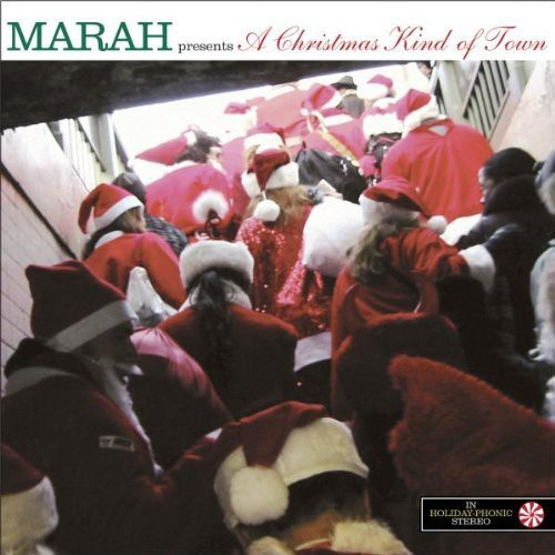 Marah - Christmas Kind Of Town