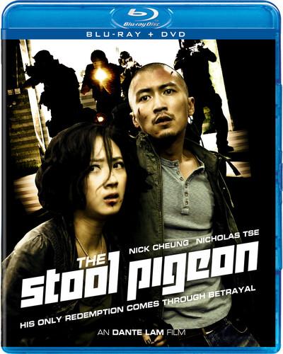 - The Stool Pigeon