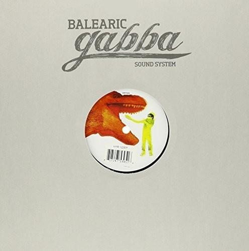 Balearic Gabba Edits 5