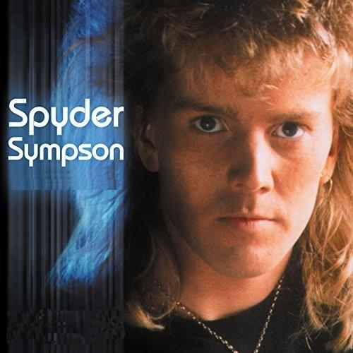 Spyder Sympson