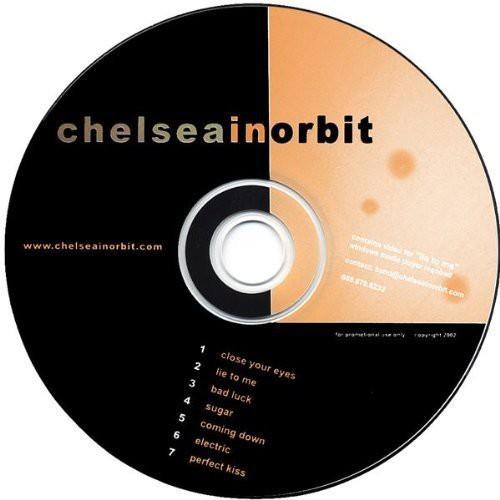 Chelsea in Orbit
