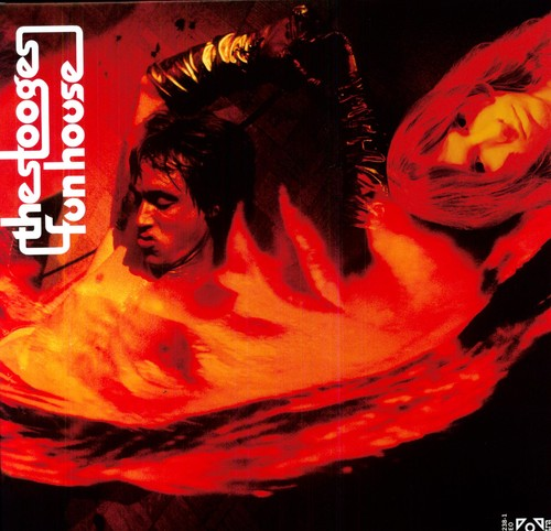 The Stooges - Fun House [Remastered] (Exp)