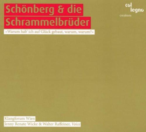 Schoenberg & Schrammel Brothers: Viennese Melange