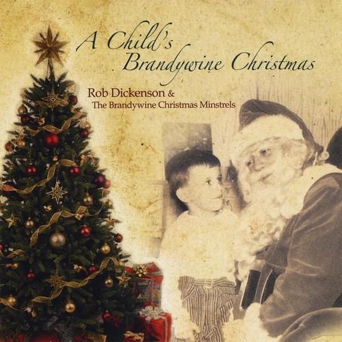 Child's Brandywine Christmas