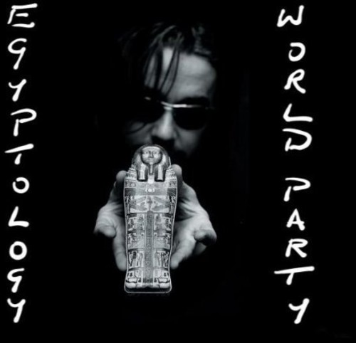 World Party - Egyptology