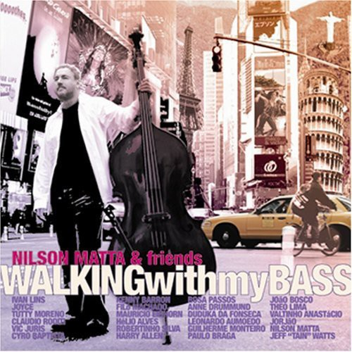 Walking with My Bass