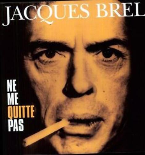 Ne Me Quitte Pas [Import]