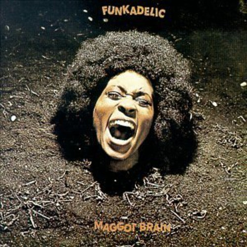 Funkadelic - Maggot Brain [Import]