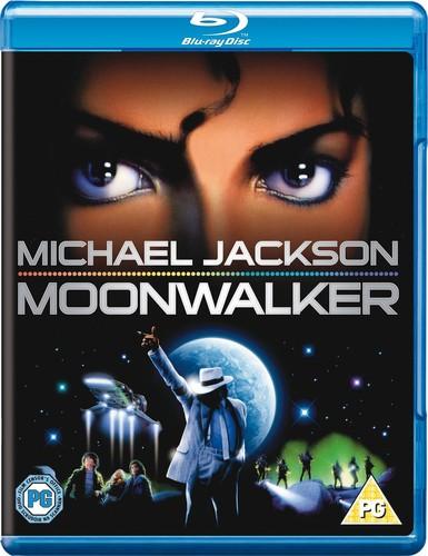Michael Jackson - Moonwalker (1988) [Import]