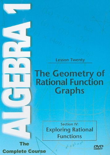Geometry of Rational Function