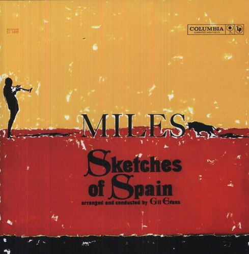 Miles Davis - Sketches Of Spain [Vinyl]