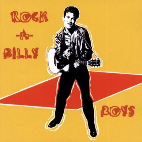 Rock-A-Billy Boys