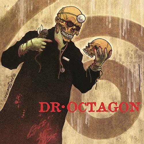 Dr Octagon [Explicit Content]