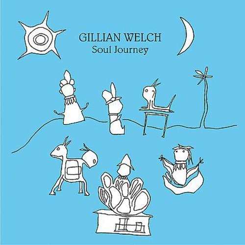 Gillian Welch - Soul Journey