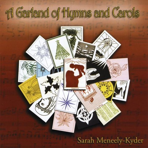 Garland of Hymns & Carols