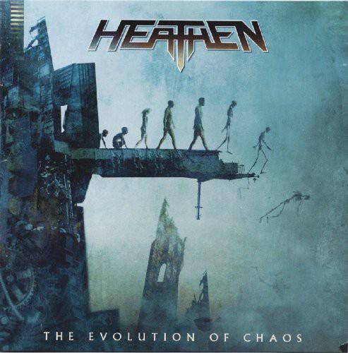 Heathen - Evolution of Chaos