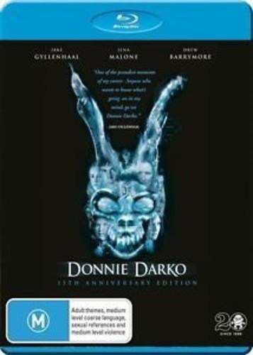 Donnie Darko: 15th Anniversary Edition [Import]