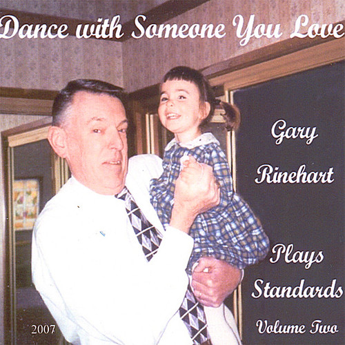 Dance with Someone You Love