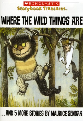 Where the Wild Things Are...And 5 More Stories by Maurice Sendak