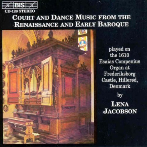 Court & Dance Music /  Various