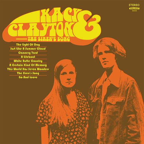 Kacy & Clayton-Siren's Song